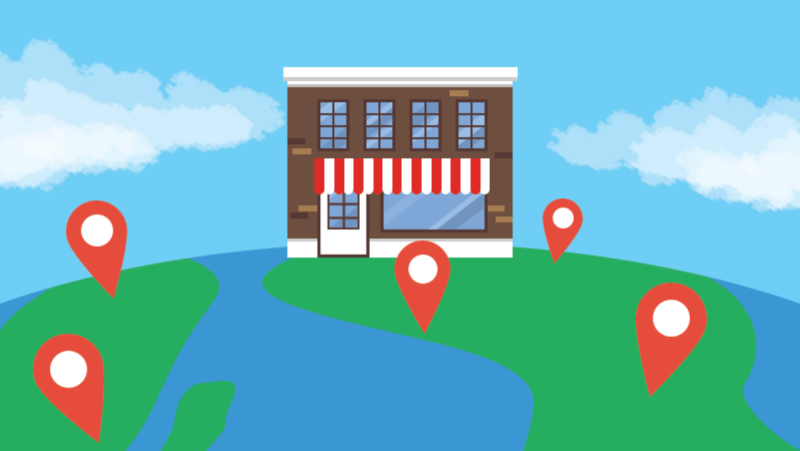 Open Location Code: Easier location encoding
