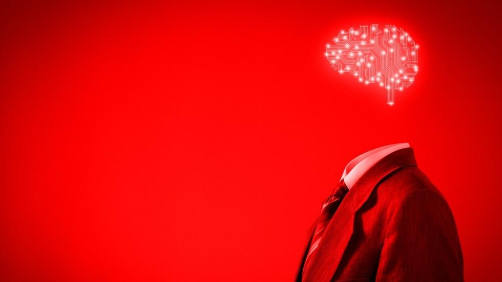 Deciphering China's AI Dream