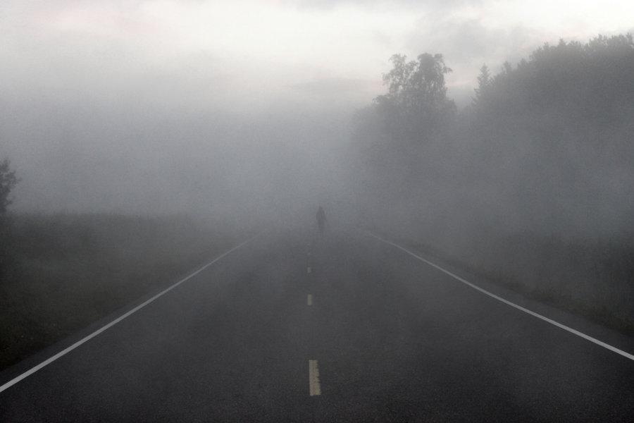 Depth-sensing imaging system can peer through fog