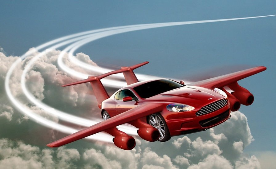 Early thoughts on Uber's flying car from an aviation engineer