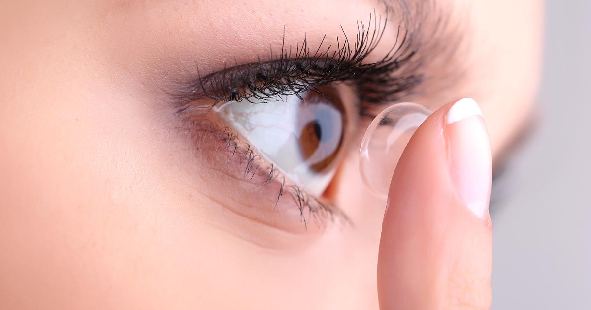 Alphabet unit halts glucose-detecting contact lens project