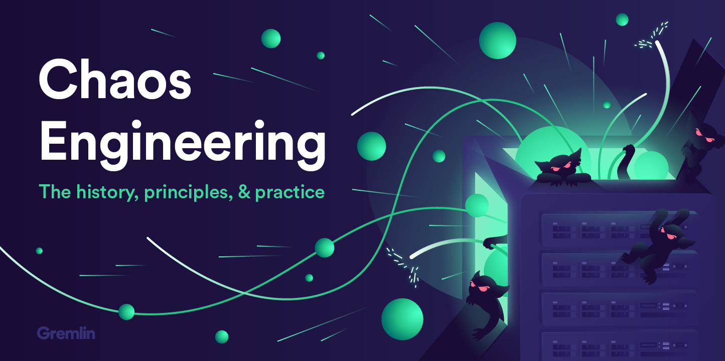 Chaos Engineering Kubernetes with the Litmus Framework